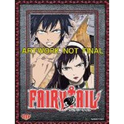 Fairy Tail - Part 10 [DVD]